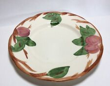 MADE IN PORTUGAL OR ENGLAND Franciscan APPLE Salad Plate 7016235