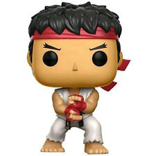 Street Fighter - Ryu (Special Attack) US Exclusive Pop! Vinyl Figure NEW Funko