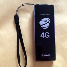 UNLOCKED Huawei E392 u-12 Mobile Broadband USB STICK Dongle LTE 3G 4G 100Mbps
