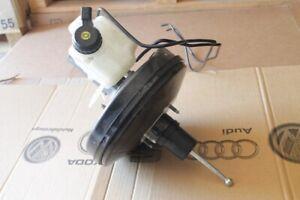 VW Jetta 5C Bremskraftverstärker Hauptbremszylinder 1K1614105FC