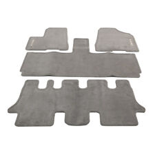 OEM NEW Carpet Floor Mats Set 4-Piece Biege 2006-2014 Kia Sedona 4DH14-AP000ND