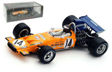 Spark S4845 McLaren M14A #14 Italian GP 1971 - Jackie Oliver 1/43 Scale