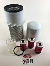 Massey Ferguson 1020 Filter Kit 7 Piece