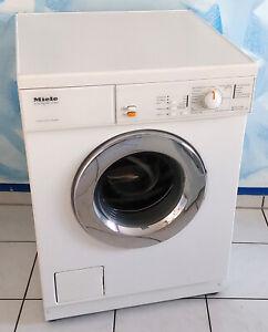 """Miele Frontlader Waschmaschine """"W842 WCS"""" + 1200 u/min + mit 16 Monate Garantie"""