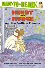 Henry And Mudge And The Bedtime Thumps: Ready-To-Read Level 2 (Paper) by Cynthia
