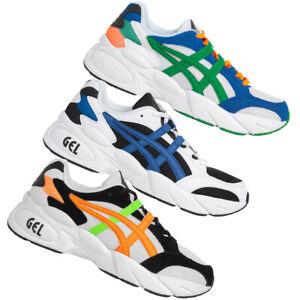 ASICS Gel-BND Herren Damen Freizeit Schuhe Turnschuhe Mode Sport Sneaker neu