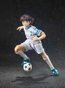 1:10 Dasheng Model Captain Tsubasa Ozora Tsubasa Action Figure Toy in stock