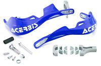 Acerbis Rally Pro X-Strong MX Enduro Handguards Kit Blue Yamaha YZ125/250