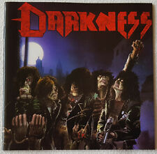 Darkness – Death Squad - CD - 1987 / 2005 - Battle Cry Records ‎– BC 009 Kreator
