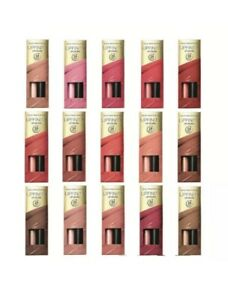 Brand New Max Factor Lipfinity Lip Colour 24hrs - Please Choose Shade: