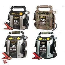 Portable Auto Car Battery Jumper Start Pack Jump Starter Box Air Compressor 700