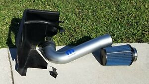 DODGE DURANGO / JEEP GRAND CHEROKEE 5.7L Cold Air Intake System OEM MOPAR