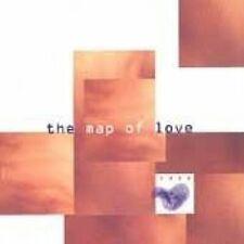 Cosa Map of love (1996)  [CD]