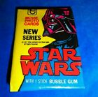 1977 Topps Star Wars Series 2 Trading Cards 18