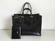 """SAC CABAS JANE DELUXE """"ZADIG & VOLTAIRE"""" TBE"""