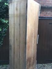 Wooden French Antique Doors