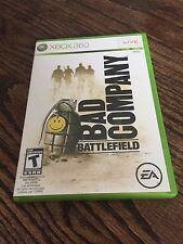 Battlefield Bad Company Xbox 360 Cib Game XG3