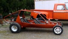 Street legal, 4 seater dune buggy / sand rail gorgeous !