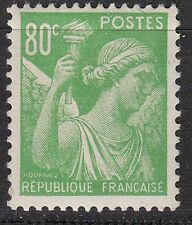 FRANCE TIMBRE NEUF N° 649 ** TYPE IRIS