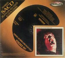Joe Cocker - With A Little Help From My Friends  Audio Fidelity SACD (Hybrid)