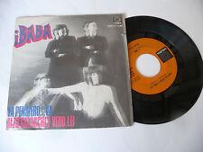 "I BABA"" VA PENSIERO VA- disco 45 giri MIURA It 1971""PROGRESSIVO"