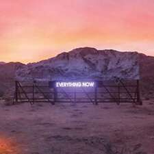 ARCADE FIRE - Everything aujourd'hui (Day Version) NOUVEAU CD