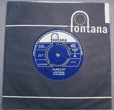 Wayne Fontana the game of love UK 1st Pop Beat 1960 s Mindbenders