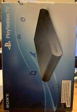 Playstation tv console (vita player)