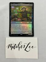 MTG Magic the Gathering - Marrow-Gnawer - Secret Lair Year of the Rat