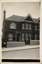 ? Clapham. 67 Dorset Road by A.Spray, 3 Silvermere Road, Catford.