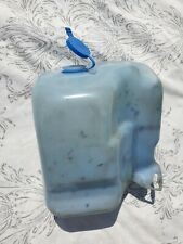 VW Corrado windscreen washer bottle and cap 535955453 4 Litre LTR