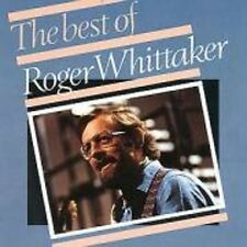 Roger Whittaker - Best of Roger Whittaker [New CD] Germany - Import