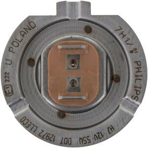 Headlight Philips 12972LLECOC1