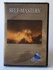 Positive Changes Hypnosis CD Self-Mastery - Create Your Compelling Future