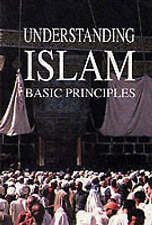 Understanding Islam's Basic Principles-ExLibrary