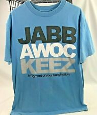 Jabbawockeez  Armory Survival Gear brand T-shirt men's size Large