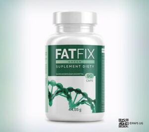 FATFIX Green 90 Kapseln - 1,5 Monate Keto Großpackung  << Blitzversand! >>