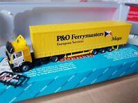 MB SK   P&O Ferrymasters | the sense of logistics   European Services Mega-Liner