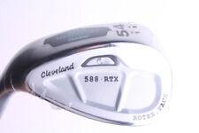 Sand Wedge Steel Shaft Left-Handed Golf Clubs