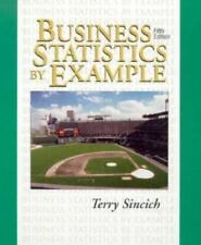 Business Statistics by Example (5th Edition) Part A and Part B