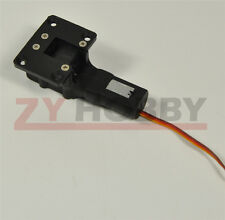 Large Retract Electric Landing Gear Servo for for RC Model Aircraft Helicopter