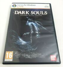 DARK SOULS PC GAME PREPARE TO DIE EDITION GERMAN VERSION COMPLETE 3 DVD SET