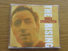 BRUCE SPRINGSTEEN The Rising 2002 EU 2 TRACK CD SINGLE