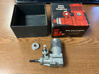 Vintage ENYA Antique Engine 45 II  RC Airplane Model 6002 with BOX Drive Washer