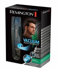 Cordless Rechargeable Vacuum Beard & Grooming Kit Remington MB6550