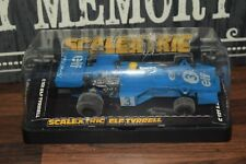 Scalextric C121 Vintage Tyrrell Elf F1 in excellent  condition BOXED