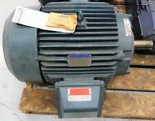 Reliance Electric 40 Hp 3 Phase Motor P32g4952
