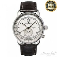 Zeppelin 7640-1 Watch SpecialEdition 100th Anniversary Limited Men's Quartz NEW
