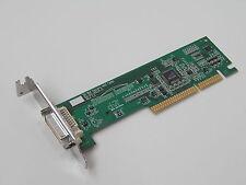 Silcon image sil 164 Carrera Add CARD AGP low profile 164 dddvi