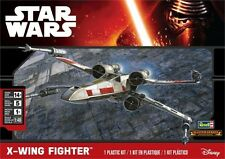 Revell-star wars x-wing fighter # 85-5091 *